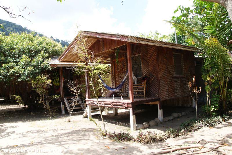 Bamboo Bungalows – Thong Nai Pan Yai – Koh Phangan