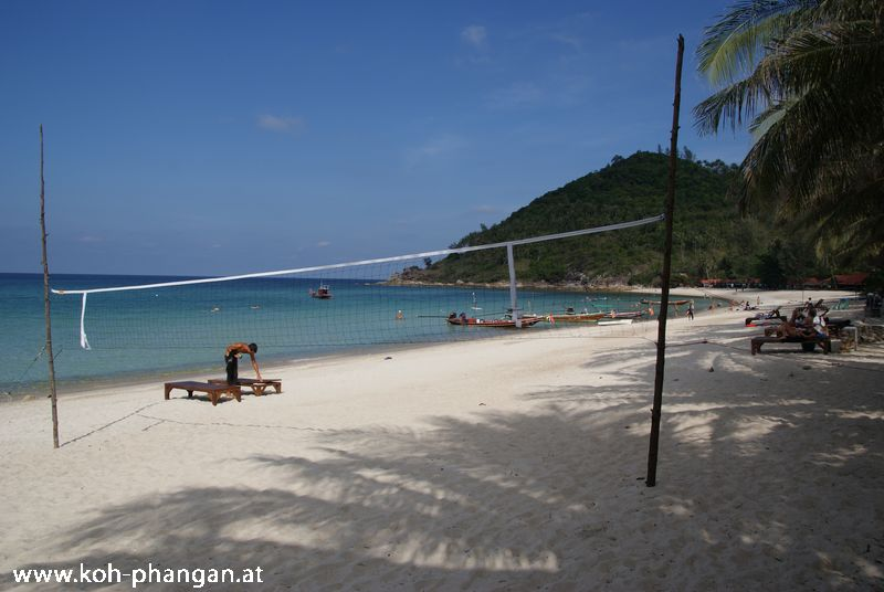 Bottle Beach 1 Resort – Bottle Beach – Koh Phangan