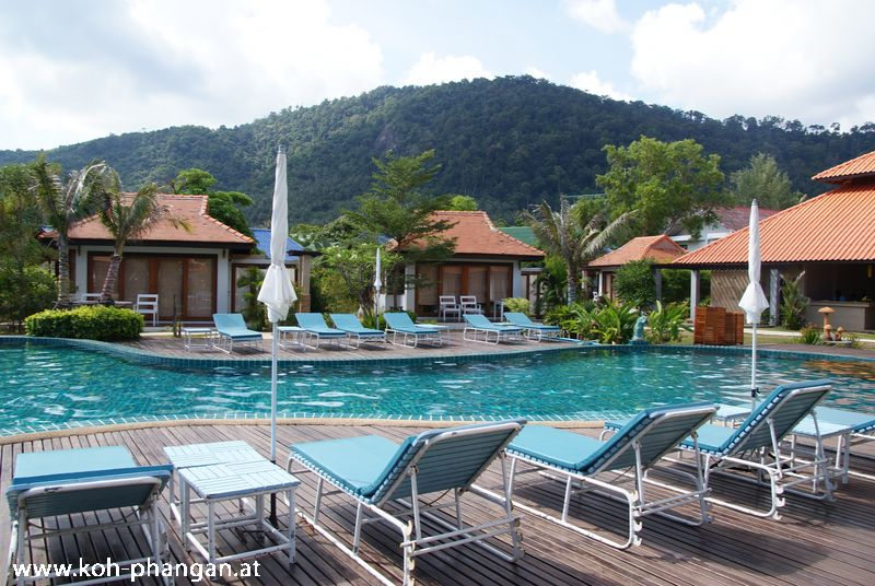 Candle Hut Resort – Thong Nai Pan Yai – Koh Phangan