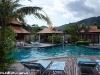 Koh Phangan - Candle Hut Resort 09