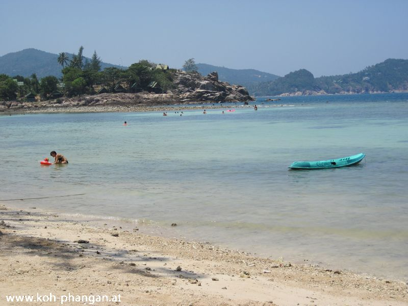 Coconut Beach Resort And Spa Koh Phangan