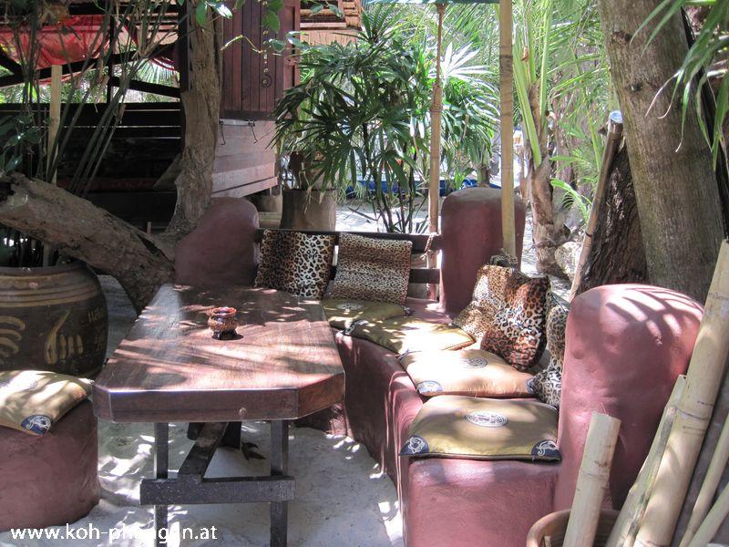 Dolphin Bar – Thong Nai Pan Yai – Koh Phangan