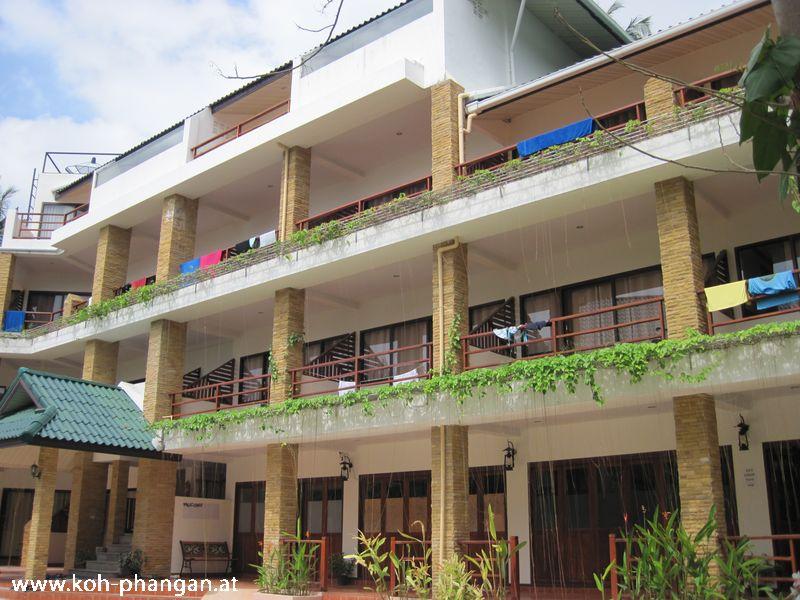 Haadlad Prestige Resort & Spa – Salad Beach – Koh Phangan