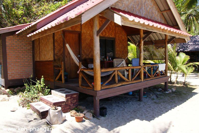 J.S. Hut Resort – Than Sadet Strand – Koh Phangan