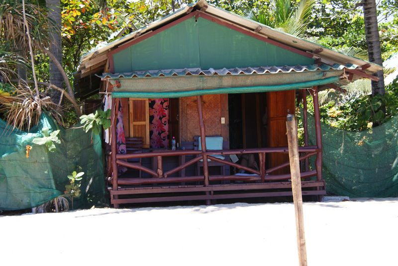 Mai Pen Rai Bungalows – Than Sadet Beach – Koh Phangan