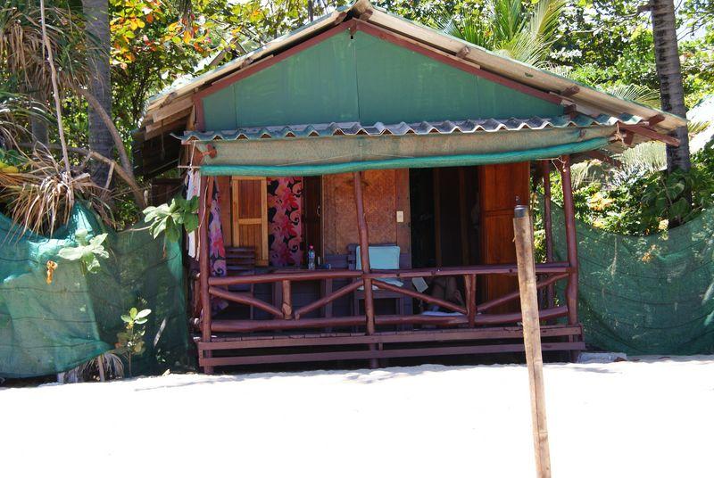 Mai Pen Rai Bungalows – Than Sadet Beach – Koh Phangan