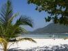 Malibu Beach Bungalow Foto vom Strand 14