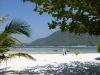 Malibu Beach Bungalow Foto vom Strand 15