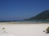 Malibu Beach Bungalow Foto vom Strand 23