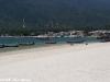 Malibu Beach Bungalow Foto vom Strand 29