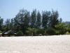 Malibu Beach Bungalow Foto vom Strand 34