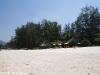 Malibu Beach Bungalow Foto vom Strand 36