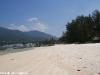 Malibu Beach Bungalow Foto vom Strand 39