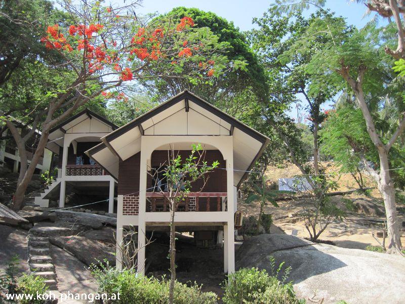 Moon Paradise Resort – Haad Rin Nok – Koh Phangan