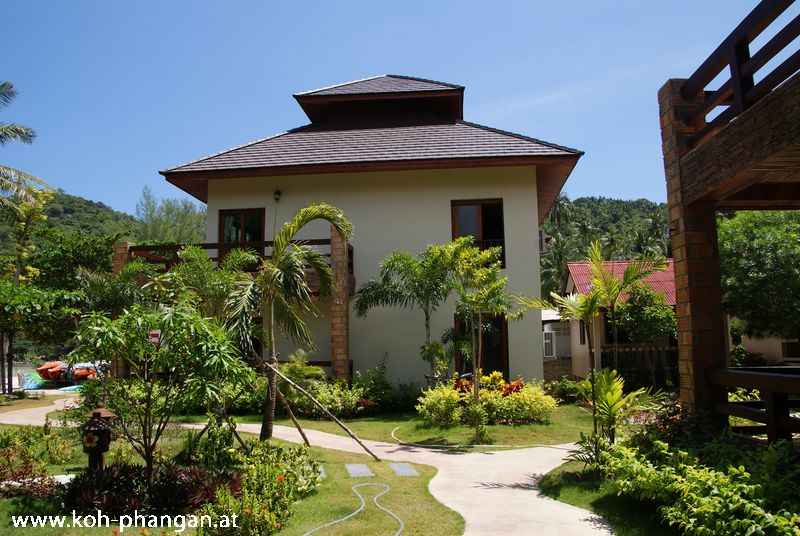 Nice Beach Bungalows – Thion Nai Pan Yai – Koh Phangan