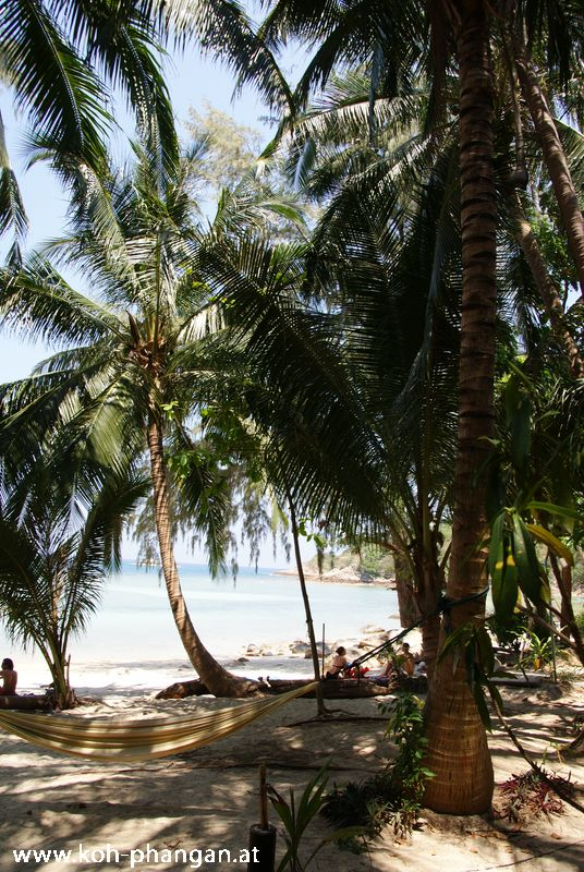 Seekantang Beach