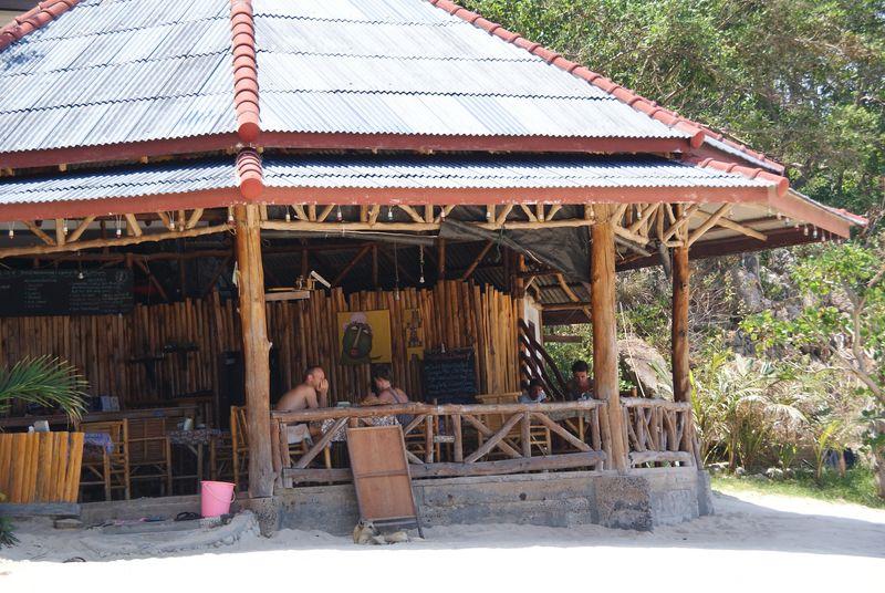 Ocean View Resort – Haad Khom  - Koh Phangan