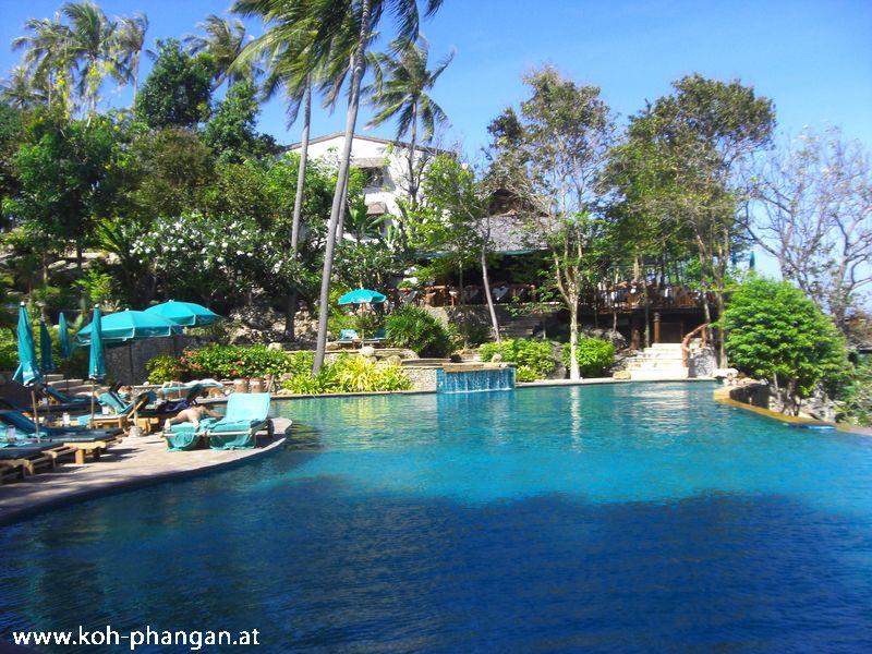 Fotogalerie Panviman Resort  U2013 Koh Phangan