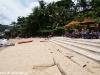 Santhyia Resort & Spa Ko Phangan Strand Foto 01