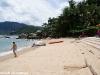 Santhyia Resort & Spa Ko Phangan Strand Foto 02