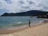 Santhyia Resort & Spa Ko Phangan Strand Foto 03