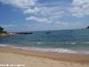 Santhyia Resort & Spa Ko Phangan Strand Foto 05