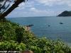 Santhyia Resort & Spa Ko Phangan Strand Foto 18