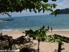 Santhyia Resort & Spa Ko Phangan Strand Foto 20