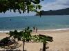 Santhyia Resort & Spa Ko Phangan Strand Foto 21