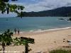 Santhyia Resort & Spa Ko Phangan Strand Foto 22
