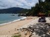 Santhyia Resort & Spa Ko Phangan Strand Foto 25