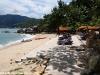 Santhyia Resort & Spa Ko Phangan Strand Foto 26