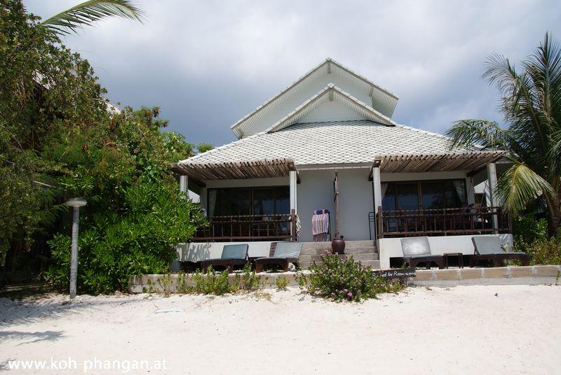 Sarikantang Resort & Spa – Haad Seekantang – Koh Phangan