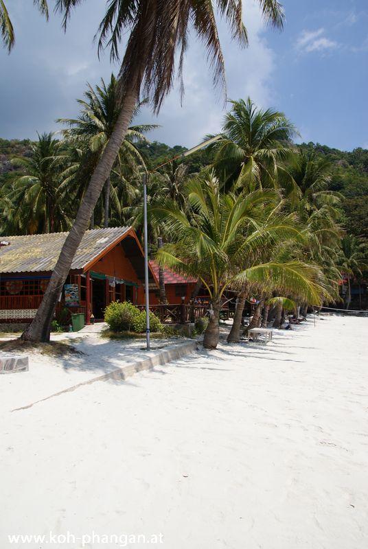 Seaview Sunrise Resort – Haad Rin – Koh Phangan