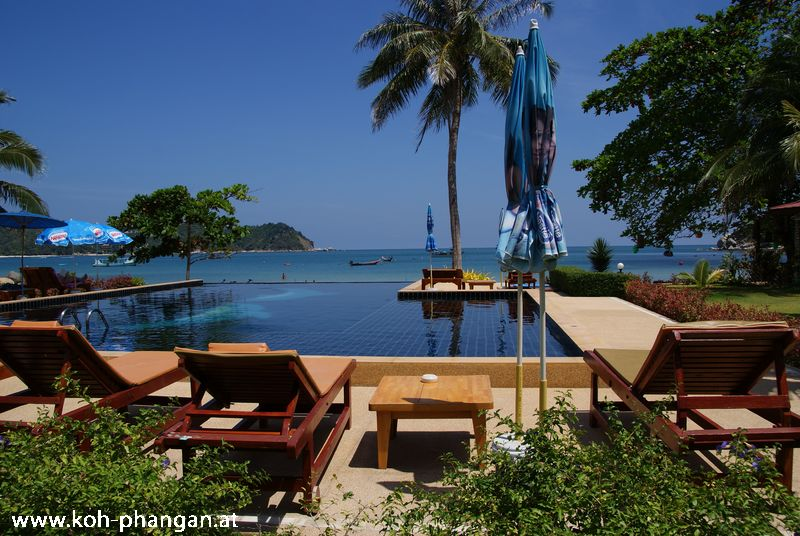 Starlight Resort – Thong Nai Pan Yai – Koh Phangan