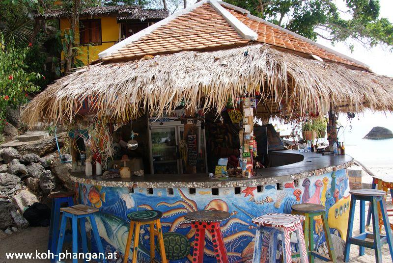 White Wind Resort & Spa – Thong Nai Pan Yai – Koh Phangan