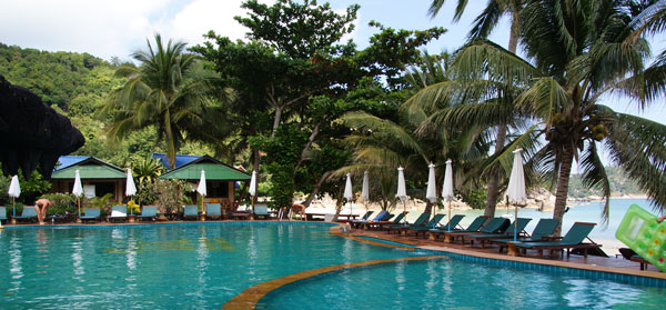Dreamland Resort – Koh Phangan