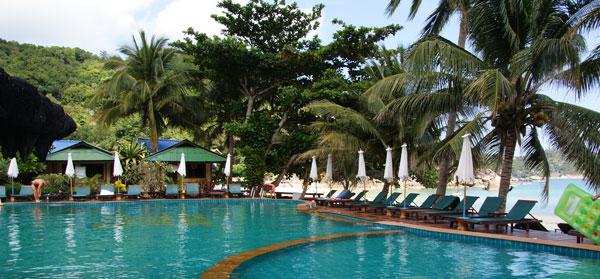 Dreamland Resort – Koh Phangan