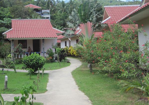 Phuwadee-Resort