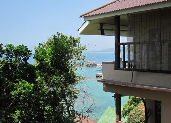 Sun Cliff Resort